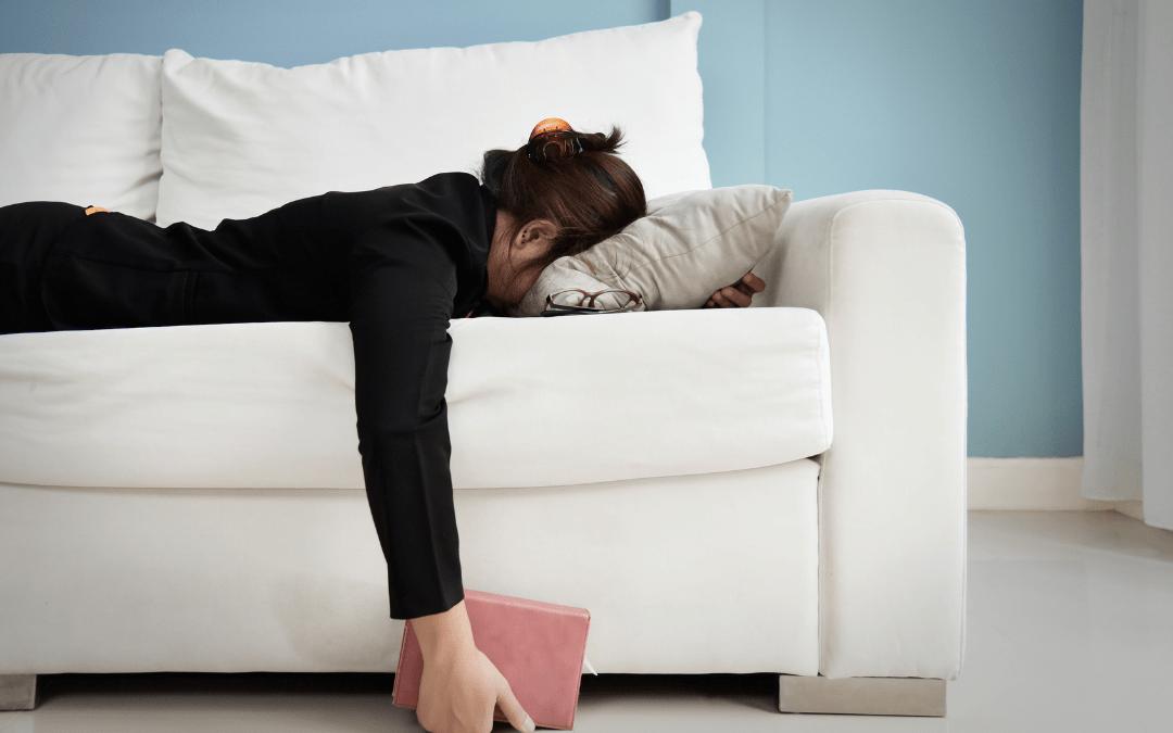 5 conseils pour lutter contre la fatigue au quotidien
