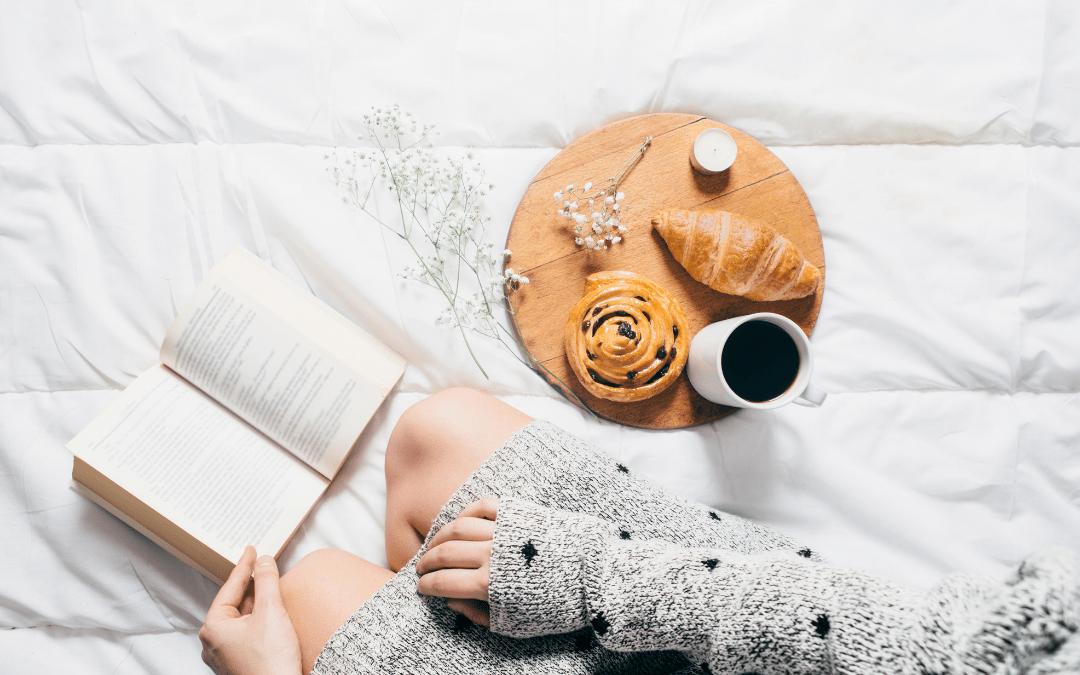 18 activités pour se mettre de bonne humeur le matin