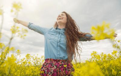 Pourquoi et comment célébrer l'arrivée du printemps ?